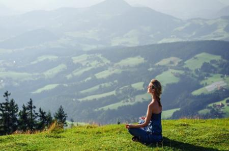 Упражнения для медитации