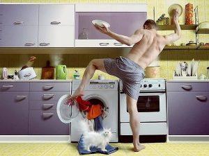 Решил мужик однажды сдуру, Познать своей жены натуру