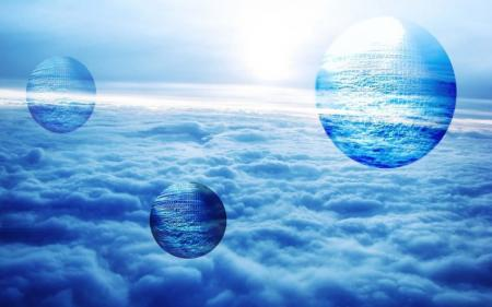вселенские сферы