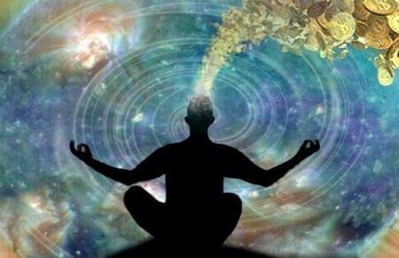 Медитация для привлечение денег