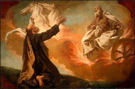 о христианстве и язычнике