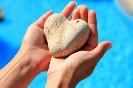 камень благодарности