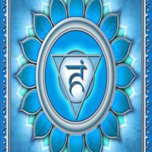 5 чакра Вишудха