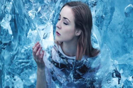 холод внутри