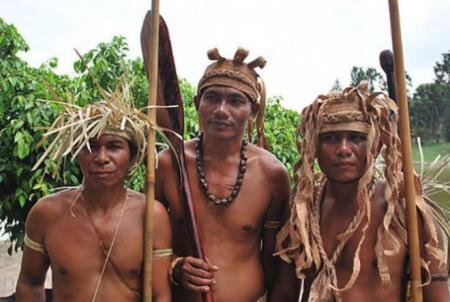 Народ сенои
