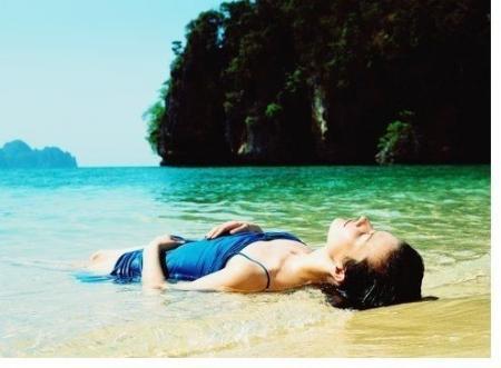 научиться расслабляться