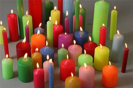 выбранные свечи
