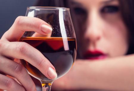 Алкоголь и его влияние на чакры