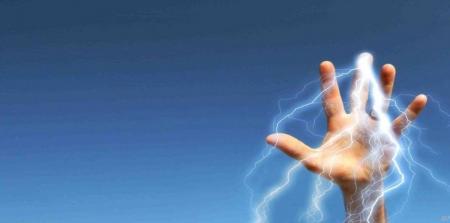 Как лечиться биополем рук