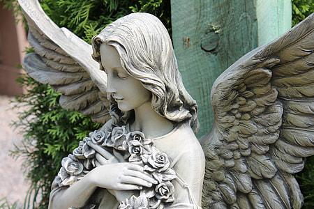 ангелы не помогают