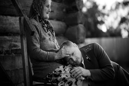 Медитация прощения Родителей