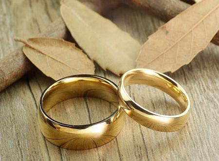 Обручальное кольцо – не простое украшение