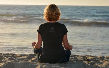 медитация на восстановление сил
