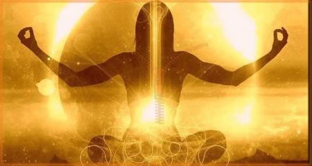 Оранжевая медитация