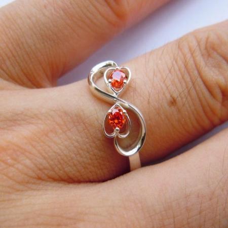 носить кольца