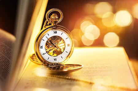 Время исполнения желаний